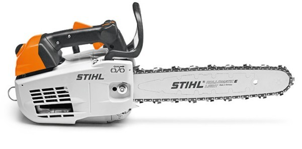 Бензопила STIHL MS 201 ТС-M 12 арт. 11452000221