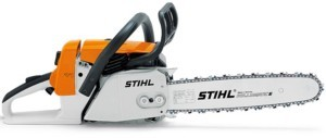 Бензопила STIHL MS 260 15″ арт. 11212000425