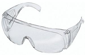 Очки защитные STIHL прозрачные арт. 00008840307