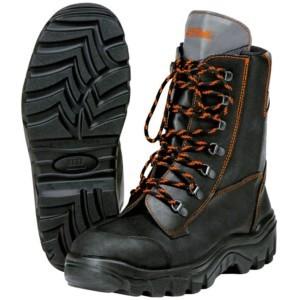 Кожаные ботинки RANGER