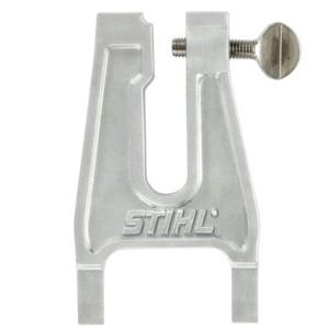 Струбцина для фиксации шины S260 арт. 00008810402