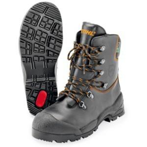 Ботинки кожаные STIHL  FUNCTION