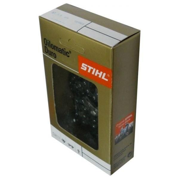 Цепь STIHL 3/8″P, Picco Duro 3 (PD3), 1,3 мм