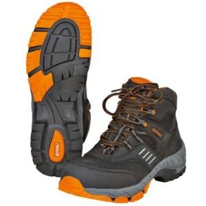Ботинки защитные  WORKER S3