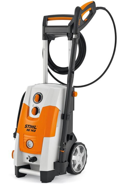 Моечная машина STIHL RE-143 арт. 47680124515