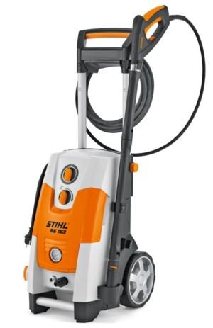 Моечная машина STIHL RE-163 арт. 47690124510