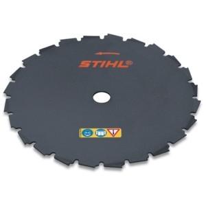 Пильный диск STIHL с долотообразными зубьями 200мм (22 Z) арт. 41127134203
