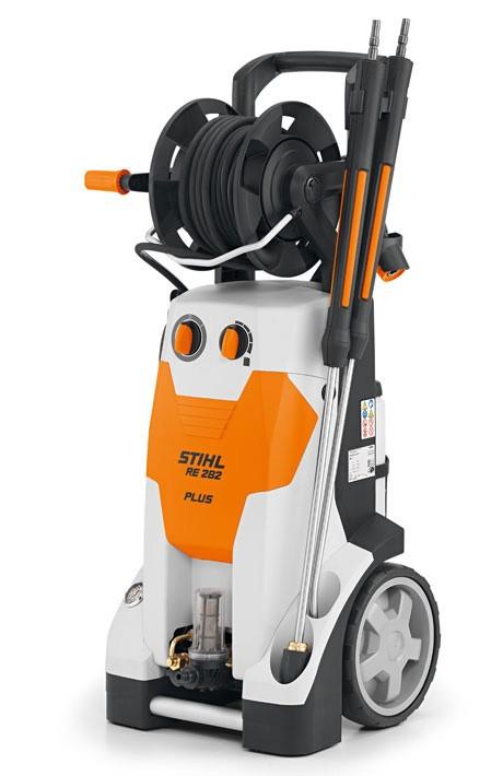 Моечная машина STIHL RE-282 PLUS арт.47880124521