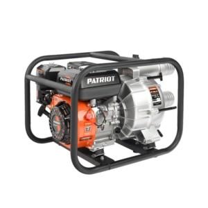 Мотопомпа PATRIOT MP 3065 SF арт.335101431