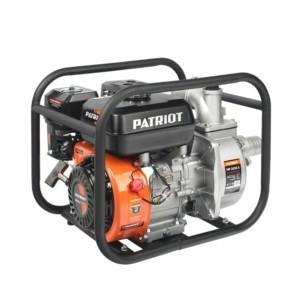 Мотопомпа PATRIOT MP 2036 S арт.335101420