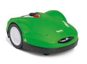 Робот-газонокосилка VIKING МI-632.0 P с аккумулятором арт. 63090111420