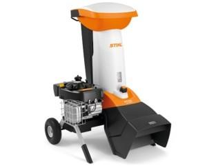 Измельчитель садовый STIHL GН-460.1С + воронка ATO 400 арт. 60122000007