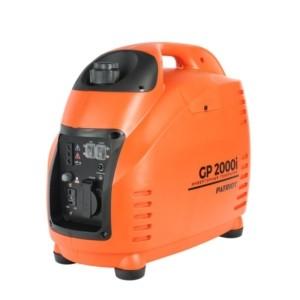Генератор инверторный PATRIOT 2000i, 1,5/1,8 кВт арт. 474101035