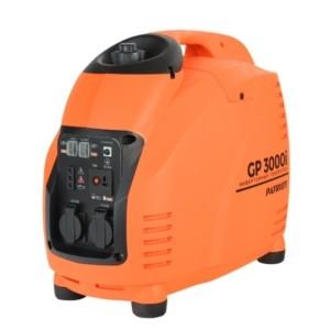 Генератор инверторный PATRIOT 3000i, 3,0/3,5 кВт арт. 474101045