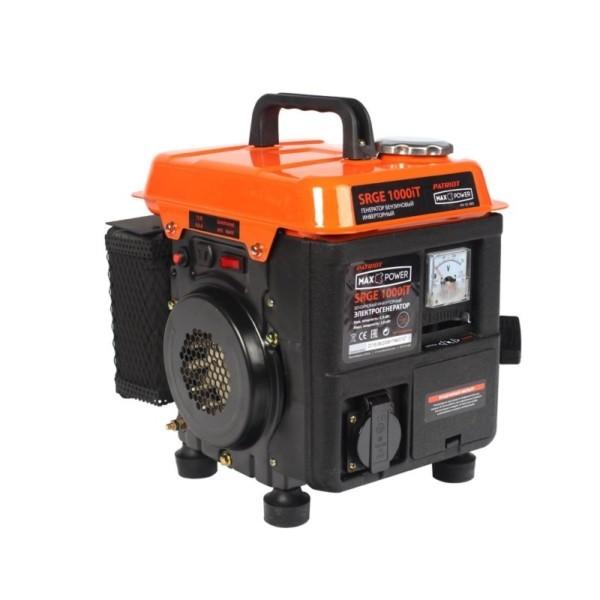 Генератор инверторный PATRIOT MaxPower SRGE 1000iT арт. 474101605