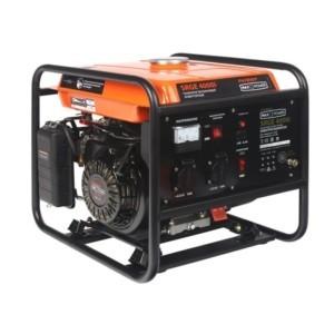 Генератор инверторный PATRIOT MaxPower SRGE 4000i арт. 474101620