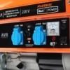 Генератор бензиновый PATRIOT Max Power SRGE 3500 арт. 474103145