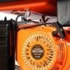 Генератор бензиновый PATRIOT Max Power SRGE 7200E арт. 474103188
