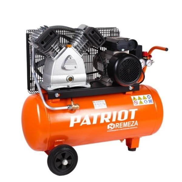 Компрессор PATRIOT REMEZA СБ 4/С-  50 LB 30 A арт.520306310
