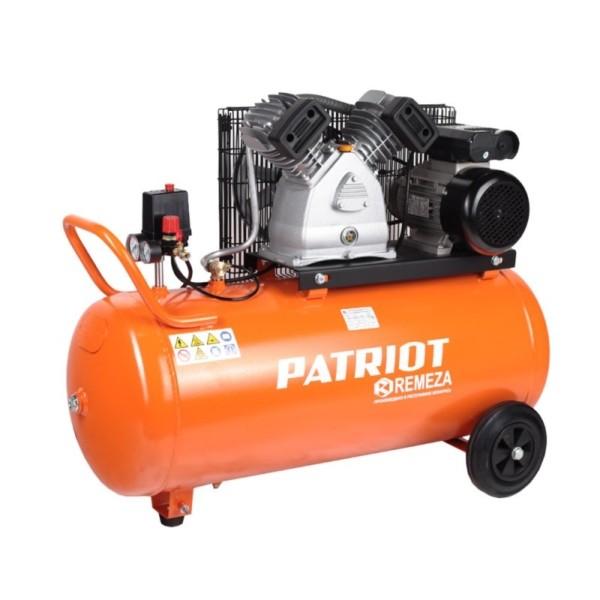 Компрессор PATRIOT REMEZA СБ 4/С-100 LB 30 A арт.520306320
