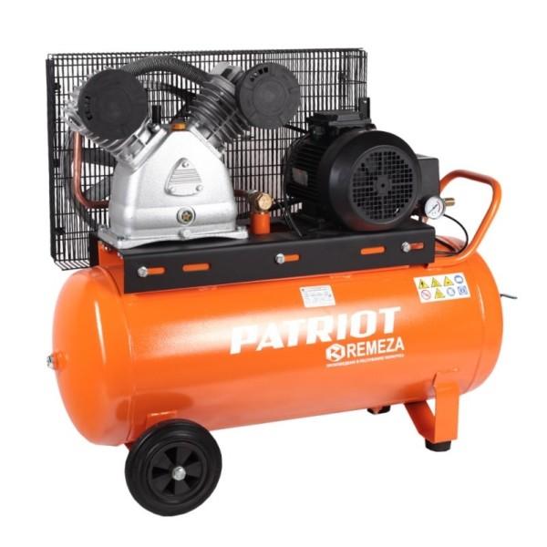 Компрессор PATRIOT REMEZA СБ 4/С-100 LB 50 арт.520306340