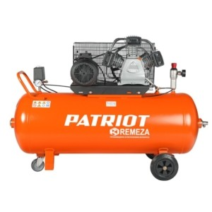 Компрессор PATRIOT REMEZA СБ 4/С-200 LB 40 арт. 520306350