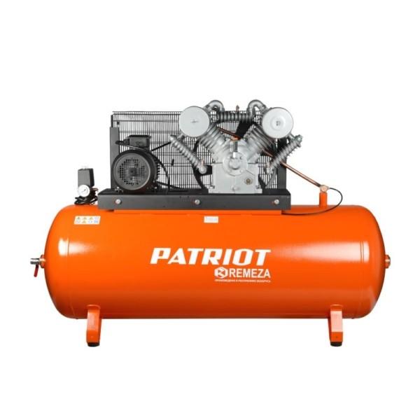 Компрессор PATRIOT REMEZA СБ 4/Ф-500 LT 100 арт.520306375