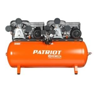 Компрессор PATRIOT REMEZA СБ 4/Ф-500 LB 75 ТБ Тандем арт. 520306380