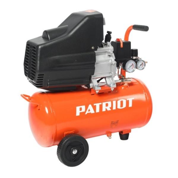 Компрессор PATRIOT EURO 24/240, 1.5 кВт арт. 525306365