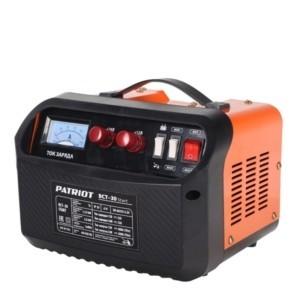 Пускозарядное устройство PATRIOT BCT- 30 Start арт.650301532