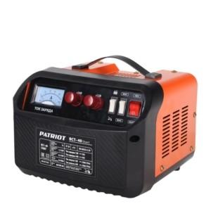 Пускозарядное устройство PATRIOT BCT- 40 Start арт. 650301542