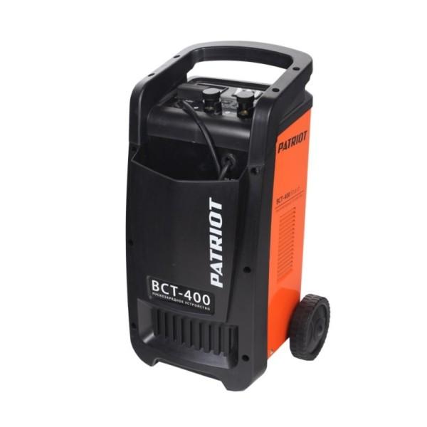 Пускозарядное устройство PATRIOT BCT-400 Start арт.650301543