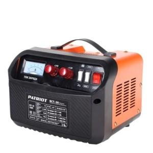 Пускозарядное устройство PATRIOT BCT- 50 Start арт.650301552