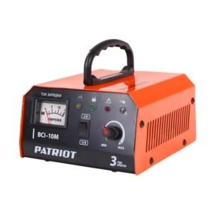 Зарядное устройство PATRIOT BCI-10M арт.650303415