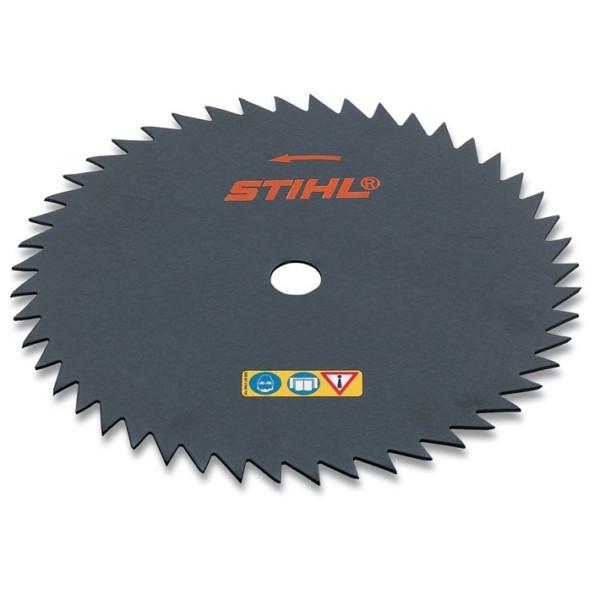 Диск STIHL для травы с остроугольными зубьями 200мм (80 Z) арт. 41127134201