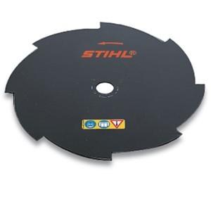 Диск STIHL для травы 230мм (8 F) арт. 40017133803