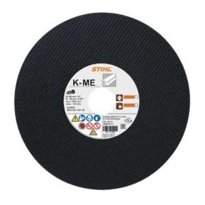Абразивный круг STIHL 400 мм (сталь) арт.08350107002