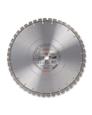 Диск алмазный STIHL 400мм ВА 80 асфальт, армир.бетон арт.08350907011