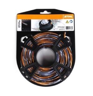 Струна триммерная STIHL Carbon 3,0 мм (22 м) арт. 00009304302