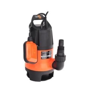 Насос дренажный PATRIOT F 400, д/грязной воды арт. 315302405