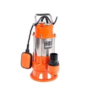 Насос дренажный PATRIOT FQ500, д/грязной воды
