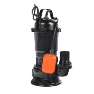 Насос дренажный PATRIOT FQ600С, д/грязной воды арт. 315302421