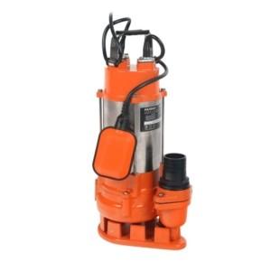 Насос дренажный PATRIOT FQ800, д/грязной воды арт. 315302423