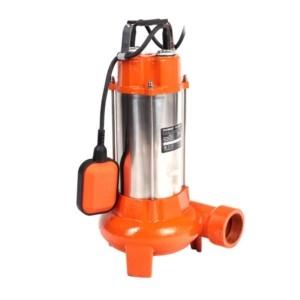 Насос дренажный PATRIOT FQ1200N, д/грязной воды арт. 315302428