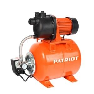Насосная станция PATRIOT PW 850-24 P арт.315302437