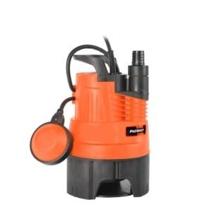 Насос дренажный PATRIOT F 350 д/грязной воды арт. 315302626