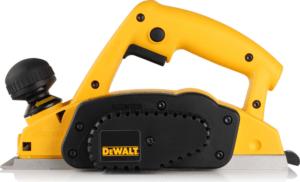 РУБАНОК СЕТЕВОЙ DEWALT DW 680 (DW680-QS)