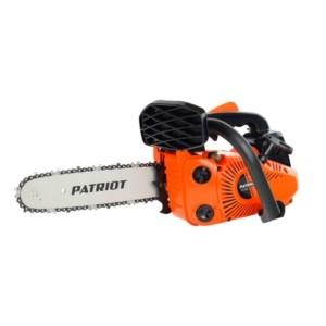 Пила цепная бензиновая PATRIOT PT2512 арт. 220104500