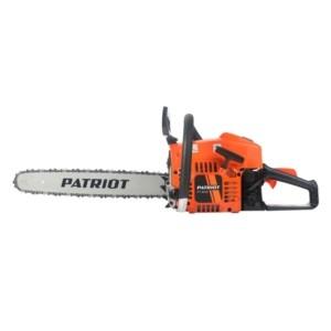 Пила цепная бензиновая PATRIOT PT6020 арт.220104580