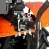 Мотоблок бензиновый ПАТРИОТ УРАЛ (колеса EXTREME) арт. 440107581
